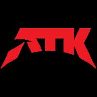 ATK - logo