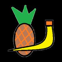 Banananas - logo