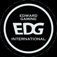EDward Gaming - logo