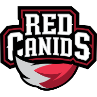RED Canids - logo