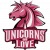 Unicorns Of Love.CIS - logo - náhled