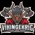 Vikingekrig Academy - logo - náhled
