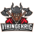 Vikingekrig Esports - logo - náhled