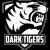 Dark Tigers Academy - logo - náhled