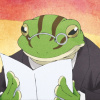 Profile picture for user Earth Frog