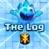 Profile picture for user the log