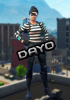 Profile picture for user PWA_Dayko