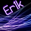 Profile picture for user er1k